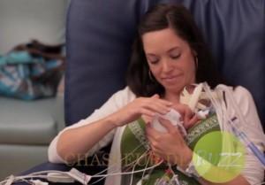 bébé prematuré