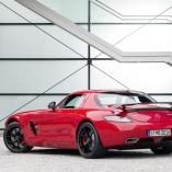 SLS AMG GT Final Edition : The end