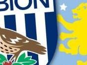 Aston Villa Lambert lance derby face
