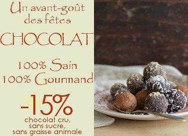 Accueil - Chocolat Noel