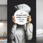 RECETTES: Au bon goût de Gruyère AOP !