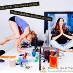 BIEN ETRE: Un nouveau studio de YOGA au Serendip Spa à Bruxelles