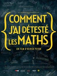 Comment-j-ai-deteste-les-Maths-Affiche-France
