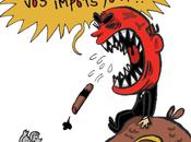Français dubitatifs réforme fiscalité