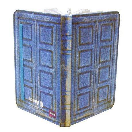 Doctor Who: Le véritable carnet de River Song dispo sur amazon