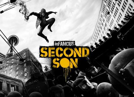 Nouveaux screens d'inFAMOUS Second Son‏