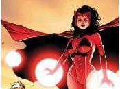 "Officiel: Elizabeth Olsen Aaron Taylor-Johnson seront dans ""Avengers: Ultron""."