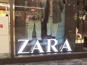 Zara business model très rentable