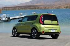 Kia Soul 2014 : il est temps de faire le point