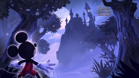 Castle of Illusion Starring Mickey Mouse sur iPhone...