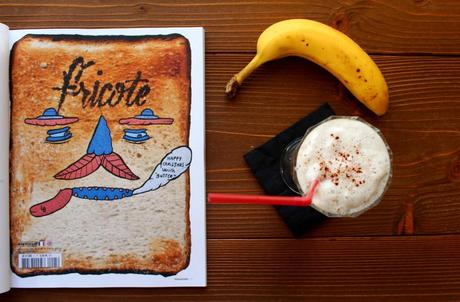 fricote lucas beaufort recover milkshake 1024x674 Read & Drink : The Recover Project de Lucas Beaufort & Milk Shake