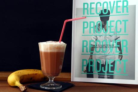 recover project lucas beaufort milk shake 1024x683 Read & Drink : The Recover Project de Lucas Beaufort & Milk Shake