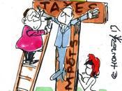 L'impôt-sture fiscalité comme finalité