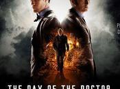 Doctor 50ème anniversaire connecté