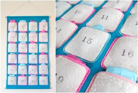 calendrier avent ohmyhandmade 10 calendriers de lavent à coudre
