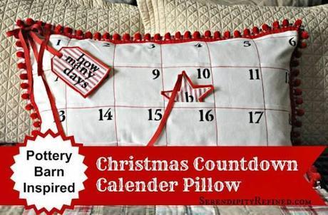 calendrier avent serendipityrefined 10 calendriers de lavent à coudre