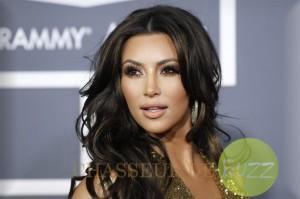 La garde robe de kim Kardashian sur eBay