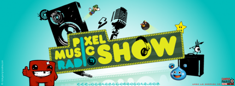 Pixel Music Radio Show – Level 23 – La playlist des auditeurs