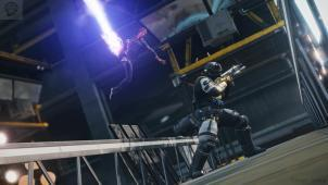 inFAMOUS Second Son : nouvelles images  sony ps4 Infamous Second Son