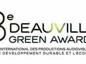 Appel candidature Deauville Green Awards 2014