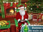 Sims Gratuits iPhone, sortez chaussettes Noël...