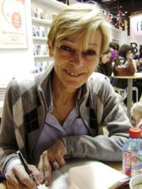 Où Babelio rencontre Juliette Joste, directrice éditoriale du « Domaine français » de Belfond