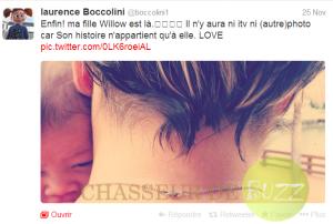 lorence biccolini tweet