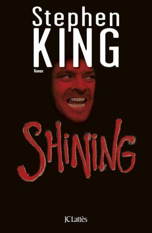 [Livre] Shining – Stephen King