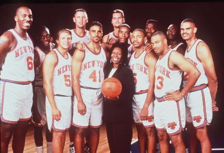 Quelles sont les célébrités les plus accrocs à la NBA?