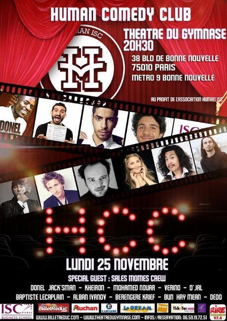 Human-comedy-club-affiche-2013
