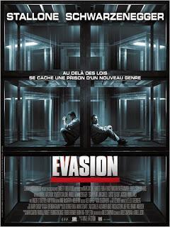 Cinéma Evasion / Cartel