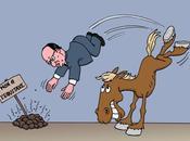cavalcade plus contre Hollande