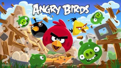 Angry Birds 3.4 : 30 niveaux supplémentaires