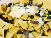 Pelmenis (пельмени) raviolis russes sans gluten