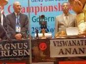 Echecs interview Magnus Carlsen