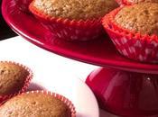 Aujourd'hui, j'ai testé –des cupcakes potiron, avec sans pépites chocolat