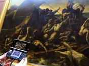 Nintendo visite musée Louvre