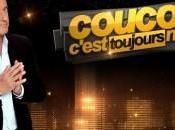 Coucou, c'est toujours nous Patrice Carmouze Christophe Dechavanne retour, soir