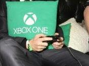 Kellan Lutz Xbox Launch