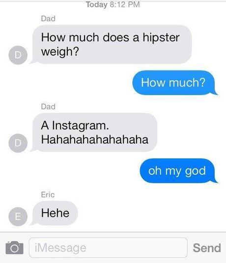 Dad jokes mon papa les blagues les plus pourries du - Quel est le nom le plus porte au monde ...