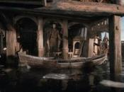 Hobbit Désolation Smaug nouvelles photos