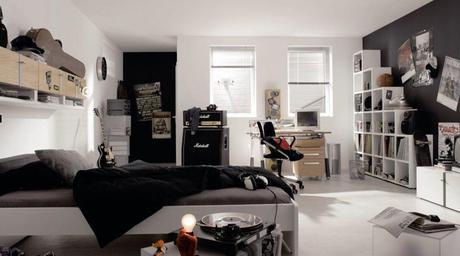les tendances dco dans les chambres dados diva rock et london