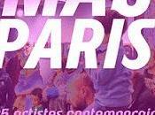 Bienvenue anniversaire MACPARIS, quand l'art contemporain fait fête