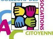 Collectif Associations Citoyennes, acteur mouvement social