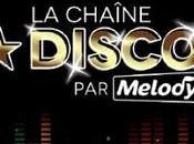 chaîne Disco éphémère CanalSat pendant fêtes