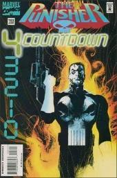 PUNISHER : COUNTDOWN  LA FIN DU PUNISHER EN 1995