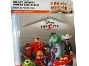 Offrir Disney Infinity pour Noël