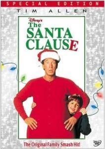 Affiche The Santa Clause