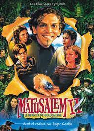 Affiche Matusalem 2