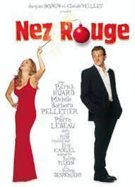 Affiche Nez Rouge